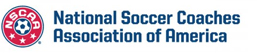 Logo - National Soccer Coaches Association of America (NSCAA)