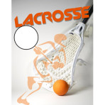 Lacrosse Stick Ball