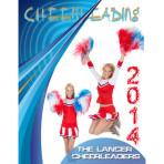 Cheerleading Motion