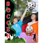 Soccer Dimensional Shred
