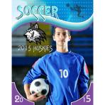 Soccer Modern