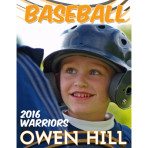 Baseball Feature Page