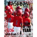 Baseball Radar Swirls