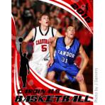 Basketball Focus Design