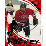 Hockey Focus Design