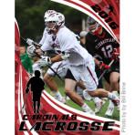 Lacrosse Focus Design